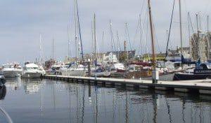 Peel Marina